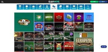 Slotnite Games