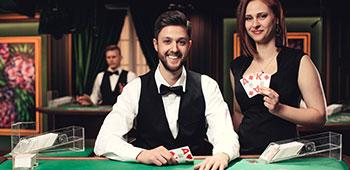 Slots Cafe Casino blackjack