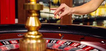 Slots Cafe Casino roulette