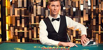 Slots Magic Casino poker