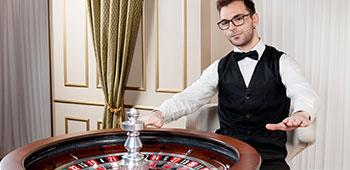 Slots Magic Casino roulette