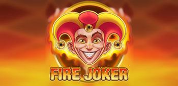 Slots Magic Casino fire joker slot