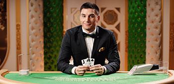 Sloty Casino blackjack