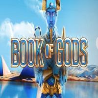 Book Of Gods Image