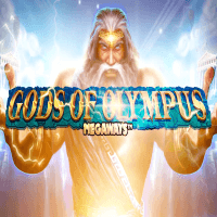 Gods of Olympus Image