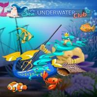 Sea Under Water