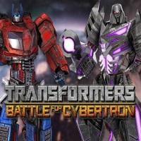 Transformers Battle For Cybertron