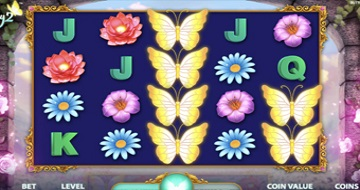Spin Casino Slot Screenshot