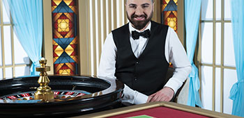 Spinland Casino roulette
