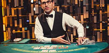 SpinStation Casino blackjack