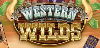 SpinStation Casino western wilds slot