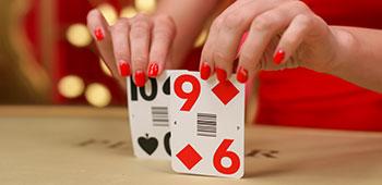 Spinamba Casino baccarat