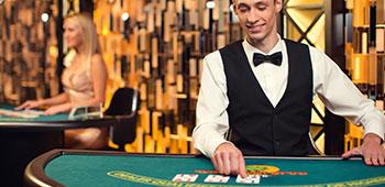 Spinamba Casino poker