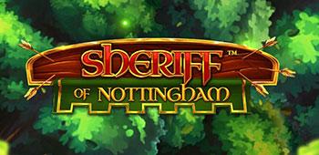 Spinamba Casino sheriff of nottingham slot