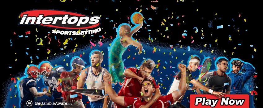 Intertops Sportsbook Banner
