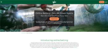 Mr Green Image 9