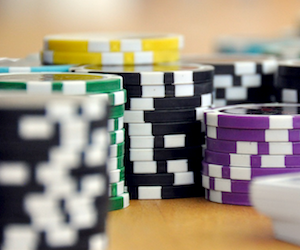 Kiwi Government Tables 4 Online Gambling Options