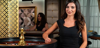 Tangiers Casino roulette
