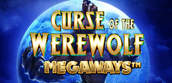 Tangiers Casino curse of the werewolf megaways slot
