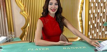 Tonybet Casino baccarat