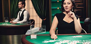 Tonybet Casino blackjack