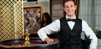 Tonybet Casino roulette