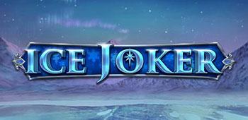 Tonybet Casino ice joker slot