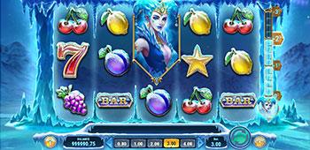 Tonybet Casino ice joker slot inplay