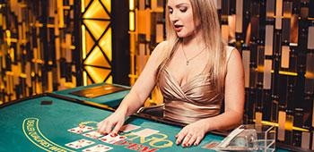 Vegas Hero Casino poker