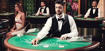Vegas Luck Casino blackjack