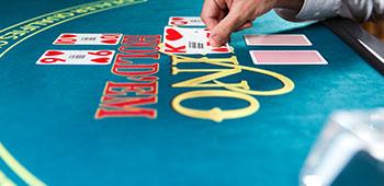 Vegas Luck Casino poker