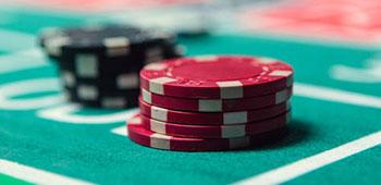 Vegas Luck Casino roulette