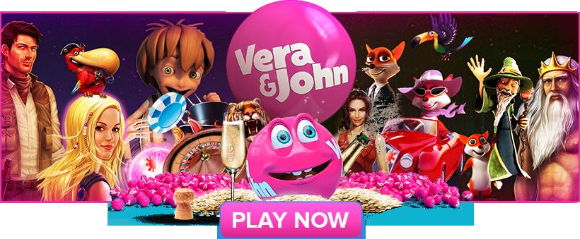 Vera&John Banner