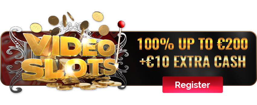 Video Slots Banner