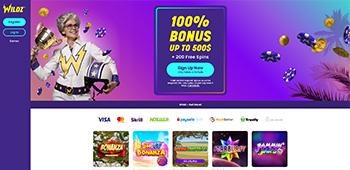 Wildz Casino Image 9