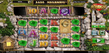 Wildz Casino Megaways