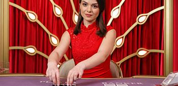 Wixstars casino baccarat
