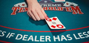 Wixstars casino poker