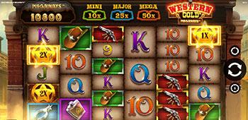 Wixstars casino western gold inplay