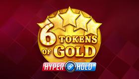 6 Tokens of Gold Thumbnail