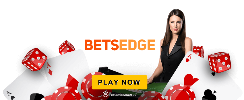 Bets Edge Banner