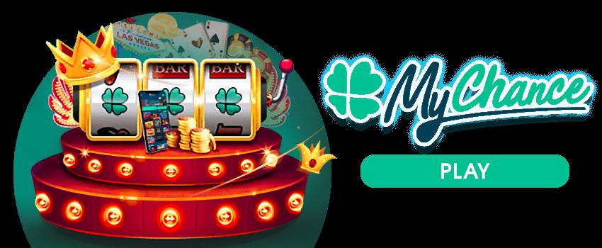 MyChance Casino Banner