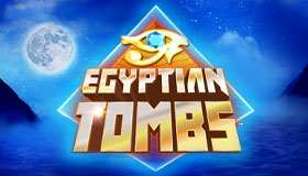 Egyptian Tombs Logo