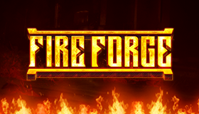 Fire Forge Thumbnail