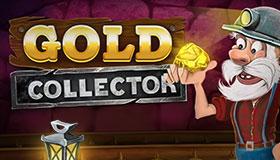 Gold Collector Logo