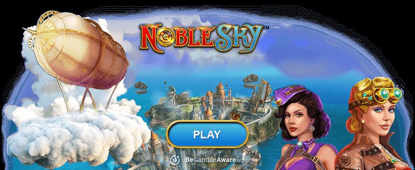 Noble Sky Banner