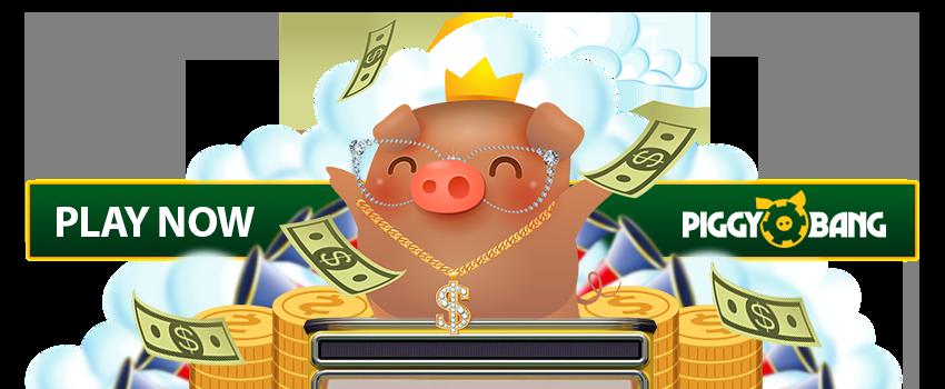 Piggy Bang Casino Banner