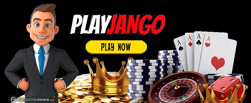 PlayJango Banner
