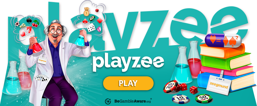 Playzee Casino