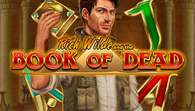 Rich Wilde and the Book of Dead Thumbnail